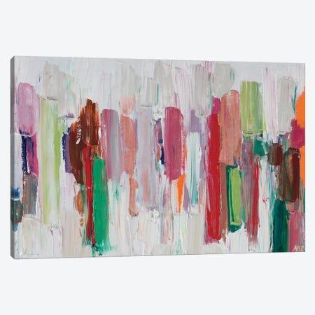 Rhizome Canvas Print #CLK29} by Ann Marie Coolick Canvas Artwork