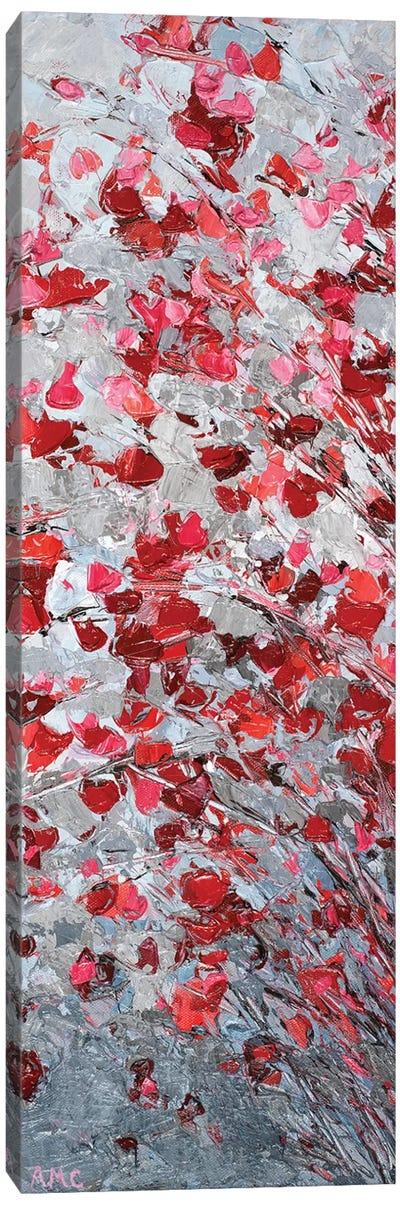 Sakura Tree I Canvas Art Print