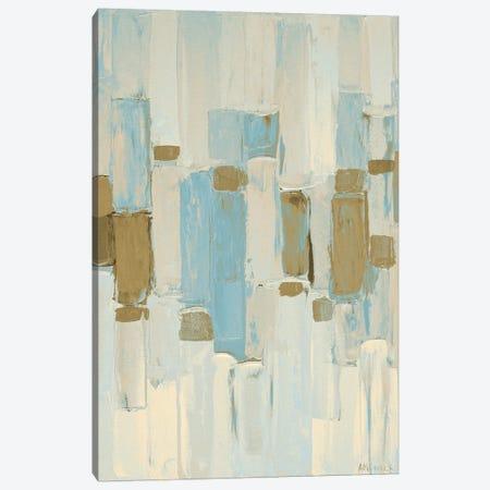 Muted Rhizome I Canvas Print #CLK48} by Ann Marie Coolick Canvas Artwork