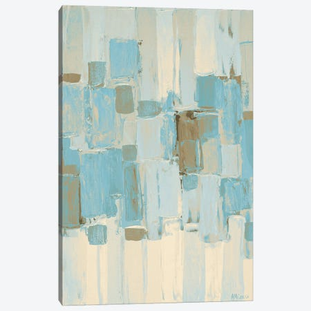 Muted Rhizome II Canvas Print #CLK49} by Ann Marie Coolick Canvas Artwork