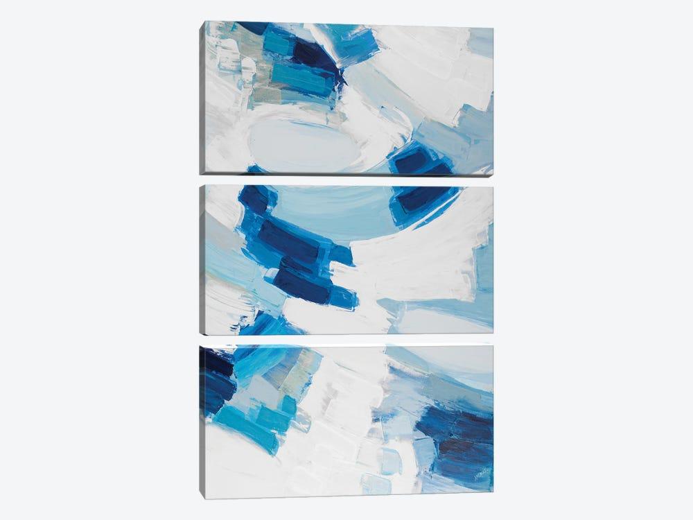 Dream Clouds by Ann Marie Coolick 3-piece Canvas Art Print