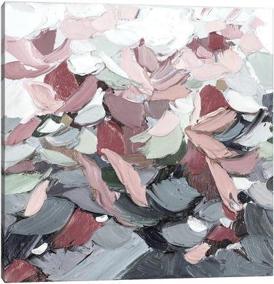 Moody Internodes Canvas Art Print