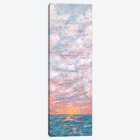 Sunset Rise Canvas Print #CLK74} by Ann Marie Coolick Canvas Art