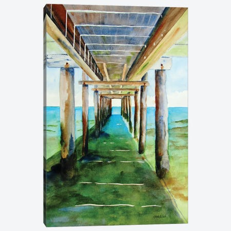 Perspective Canvas Print #CLN57} by Carlin Canvas Print