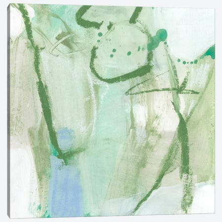 Olive II Canvas Print #CLO13} by Christina Long Canvas Print