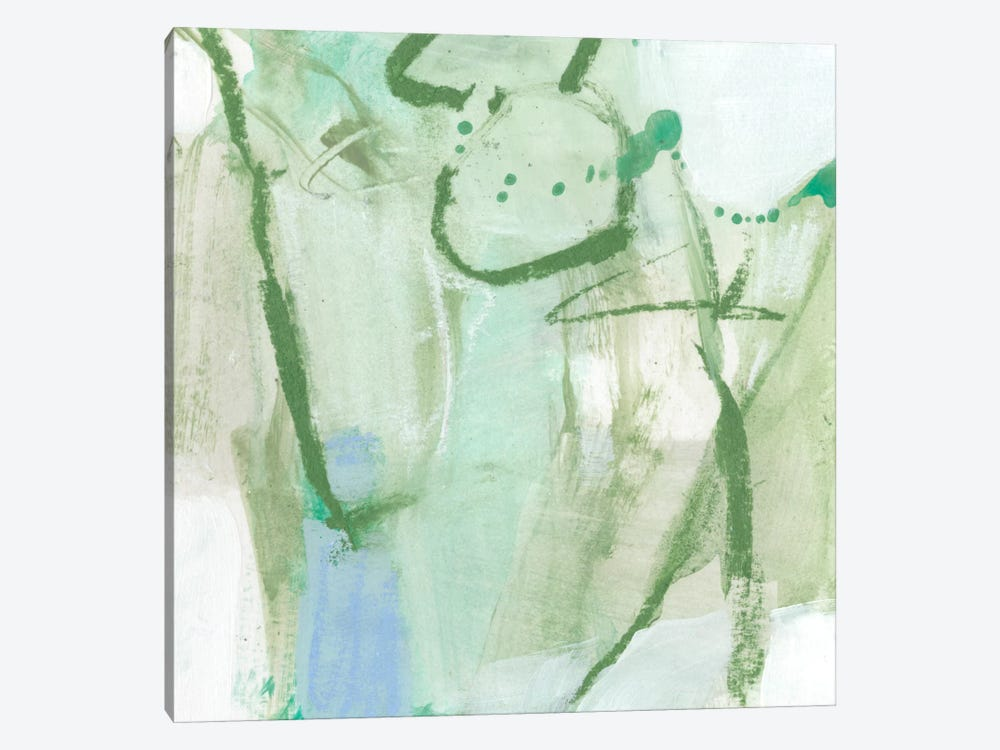 Olive II by Christina Long 1-piece Canvas Wall Art