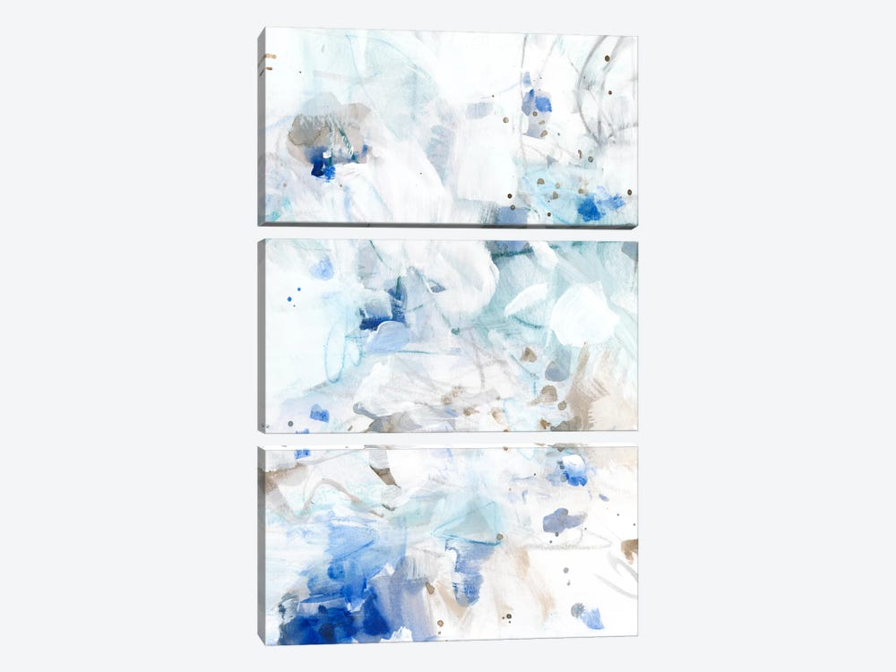 Silent Hour I by Christina Long 3-piece Art Print