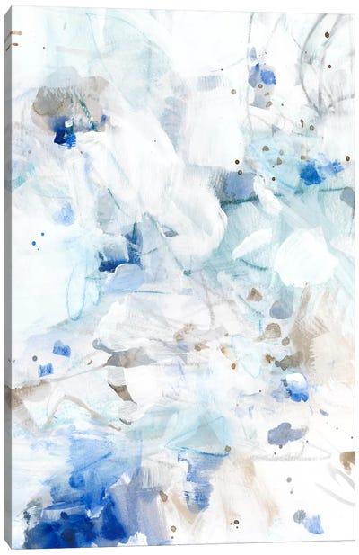 Silent Hour I Canvas Art Print