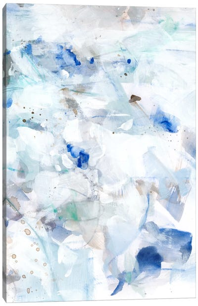 Silent Hour II Canvas Art Print