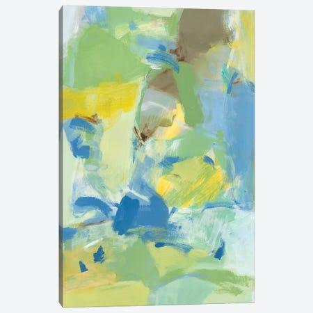 Jewels I 3-Piece Canvas #CLO20} by Christina Long Canvas Art