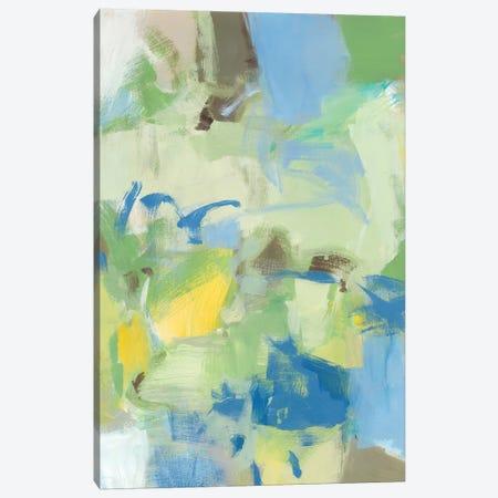 Jewels II Canvas Print #CLO21} by Christina Long Canvas Artwork