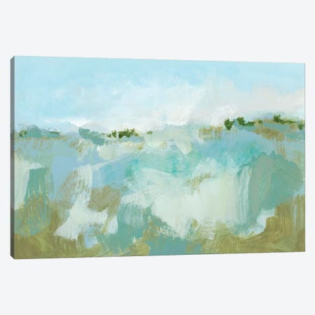 West Wind I Canvas Print #CLO30} by Christina Long Canvas Art Print
