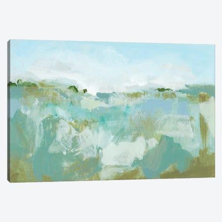 West Wind II Canvas Print #CLO31} by Christina Long Canvas Art Print