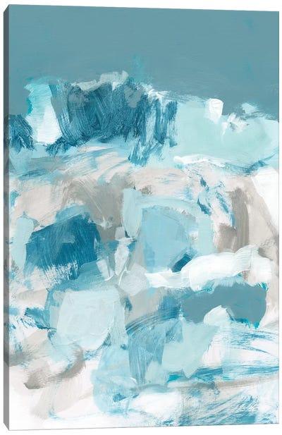 August I Canvas Art Print
