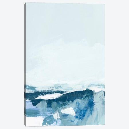 Coastal IV Canvas Print #CLO37} by Christina Long Canvas Wall Art