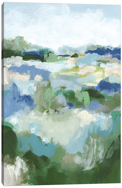 Country Dreams I Canvas Art Print