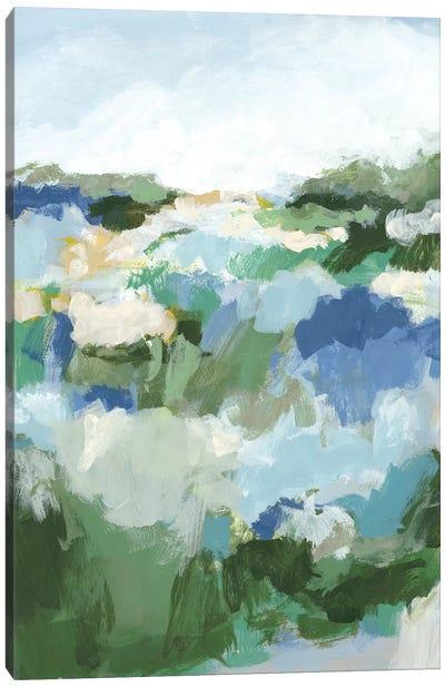 Country Dreams II Canvas Art Print