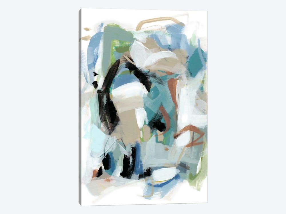 Fall III by Christina Long 1-piece Canvas Art Print