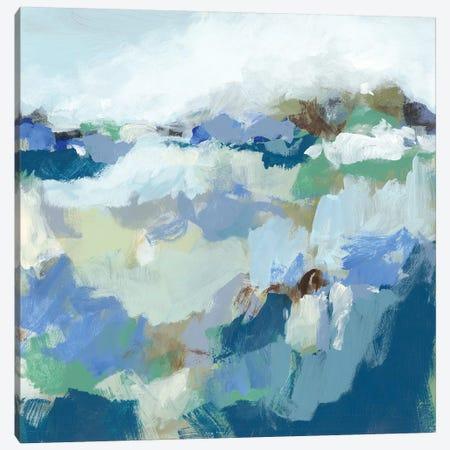 Dusty Roads I Canvas Print #CLO40} by Christina Long Canvas Artwork