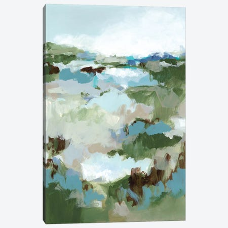 Long Road Home I Canvas Print #CLO45} by Christina Long Canvas Art Print