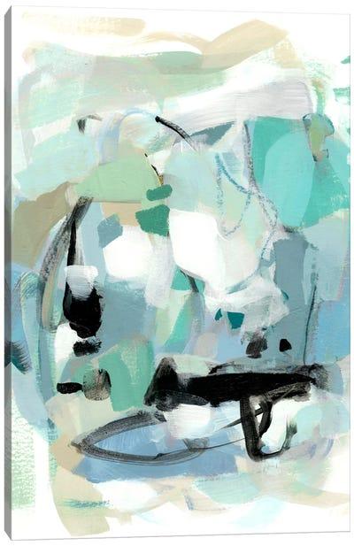 Sweet Spring I Canvas Art Print