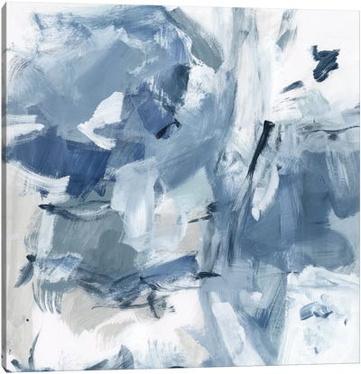 Winter Air I Canvas Art Print
