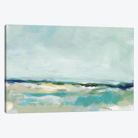 East Coast I Canvas Print #CLO56} by Christina Long Canvas Artwork