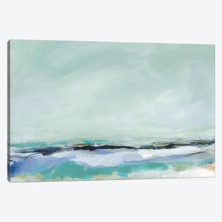 East Coast II Canvas Print #CLO57} by Christina Long Canvas Wall Art