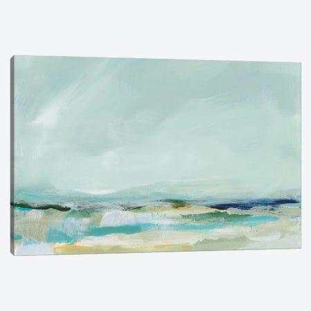 East Coast III Canvas Print #CLO58} by Christina Long Art Print