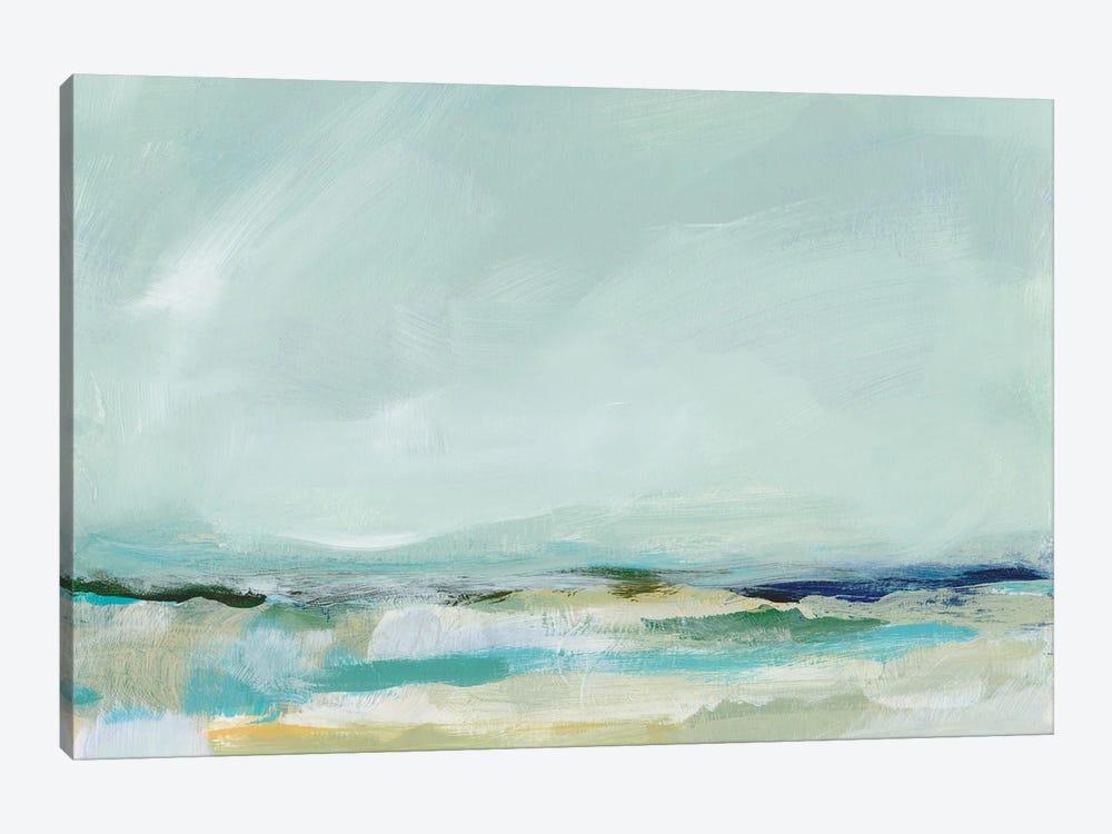 East Coast III by Christina Long 1-piece Canvas Art Print