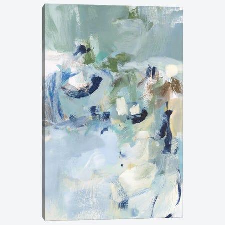 Hazel I Canvas Print #CLO59} by Christina Long Art Print