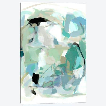 Sweet Spring II Canvas Print #CLO5} by Christina Long Art Print