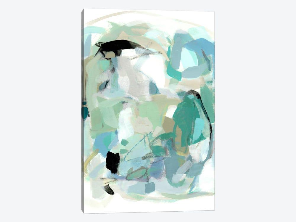 Sweet Spring II by Christina Long 1-piece Canvas Art Print