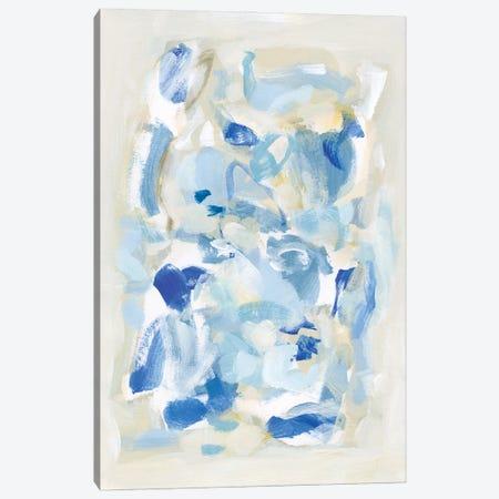 Tinted Abstract I Canvas Print #CLO69} by Christina Long Canvas Wall Art