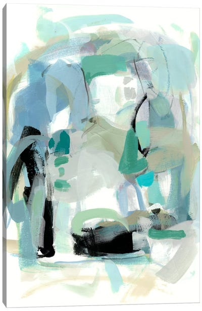 Sweet Spring III Canvas Art Print