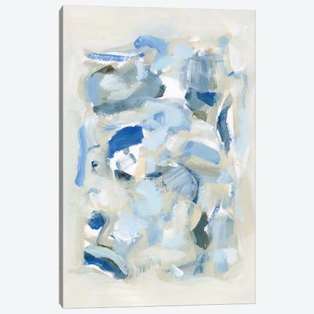 Tinted Abstract IV Canvas Print #CLO72} by Christina Long Art Print