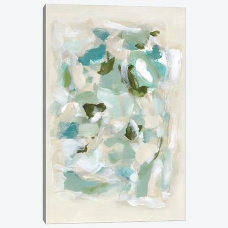 Tinted Abstract V Canvas Print #CLO73} by Christina Long Canvas Art Print