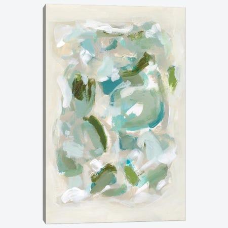 Tinted Abstract VI Canvas Print #CLO74} by Christina Long Canvas Art