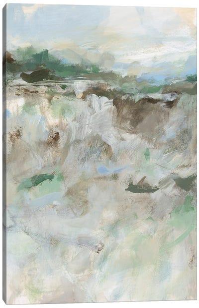 Far Away Hills I Canvas Art Print