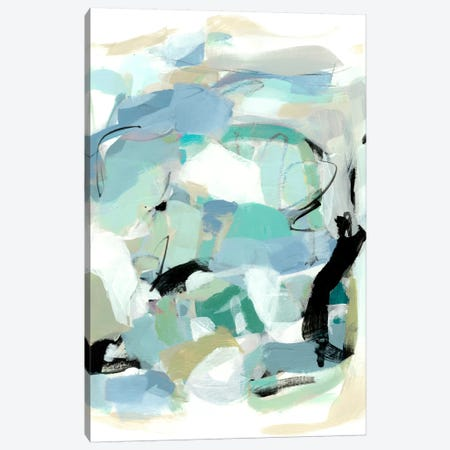 Sweet Spring IV Canvas Print #CLO7} by Christina Long Canvas Art Print