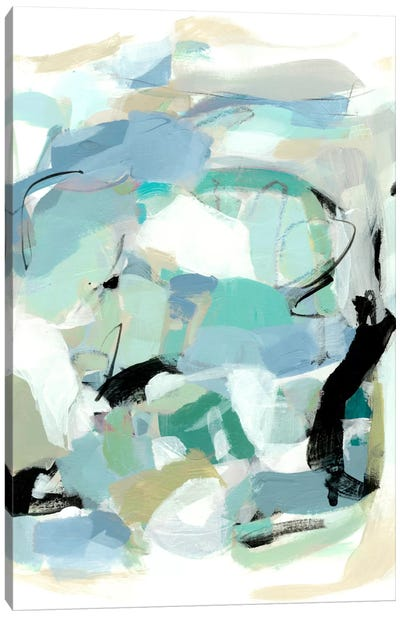 Sweet Spring IV Canvas Art Print