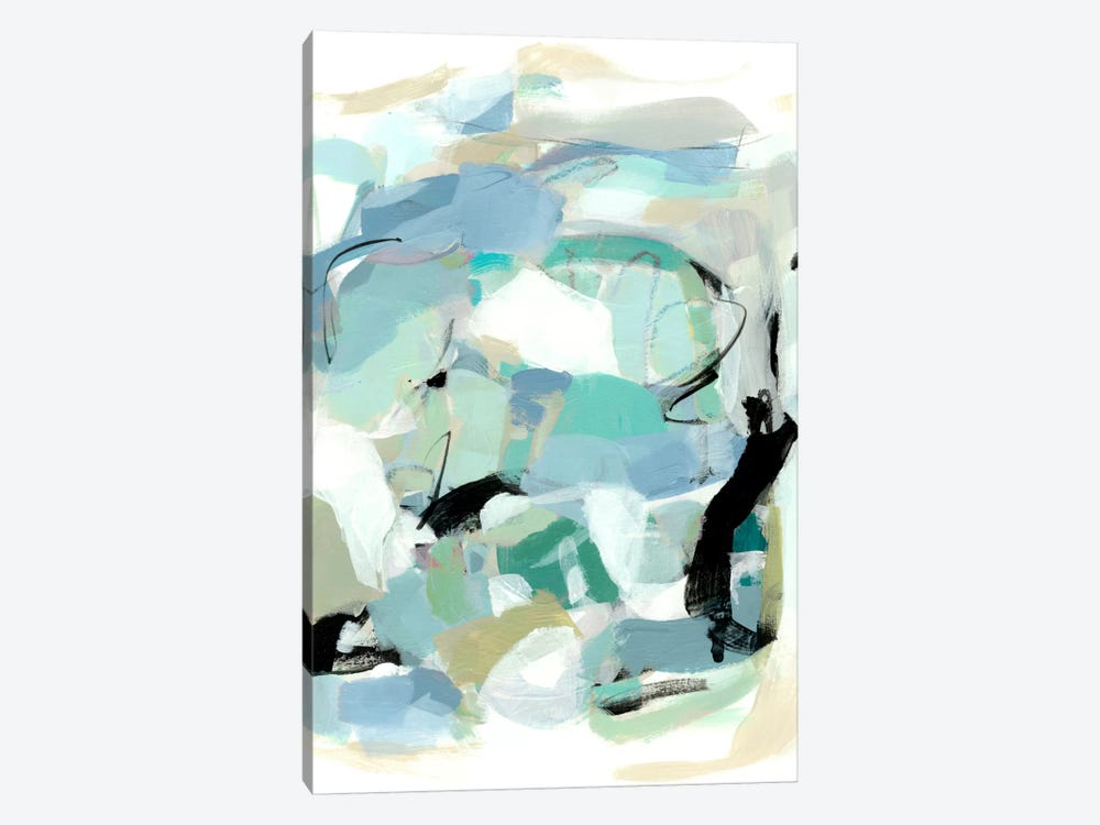 Sweet Spring IV by Christina Long 1-piece Canvas Art Print
