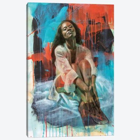 El Vicio Canvas Print #CLS1} by Carlos Antonio Rancaño Canvas Print