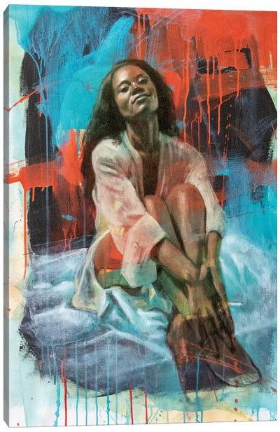 El Vicio Canvas Art Print