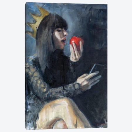 Fairest Canvas Print #CLS2} by Carlos Antonio Rancaño Canvas Art Print