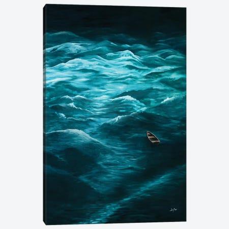 Adrift Canvas Print #CLT1} by Christopher Lyter Canvas Wall Art