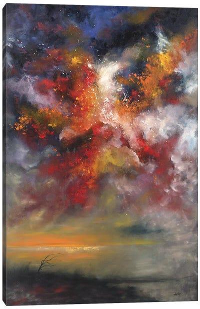 Remembrance Canvas Art Print