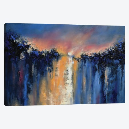 There Is More Day To Dawn Canvas Print #CLT36} by Christopher Lyter Canvas Print