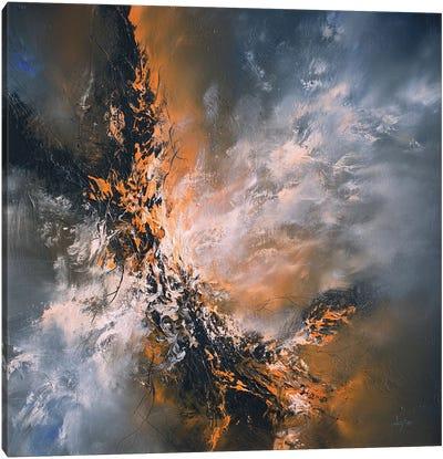 Deep Down Below Canvas Art Print