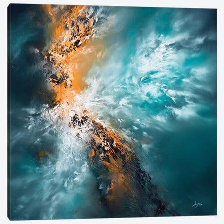 Inner Sanctum Canvas Print #CLT54} by Christopher Lyter Art Print